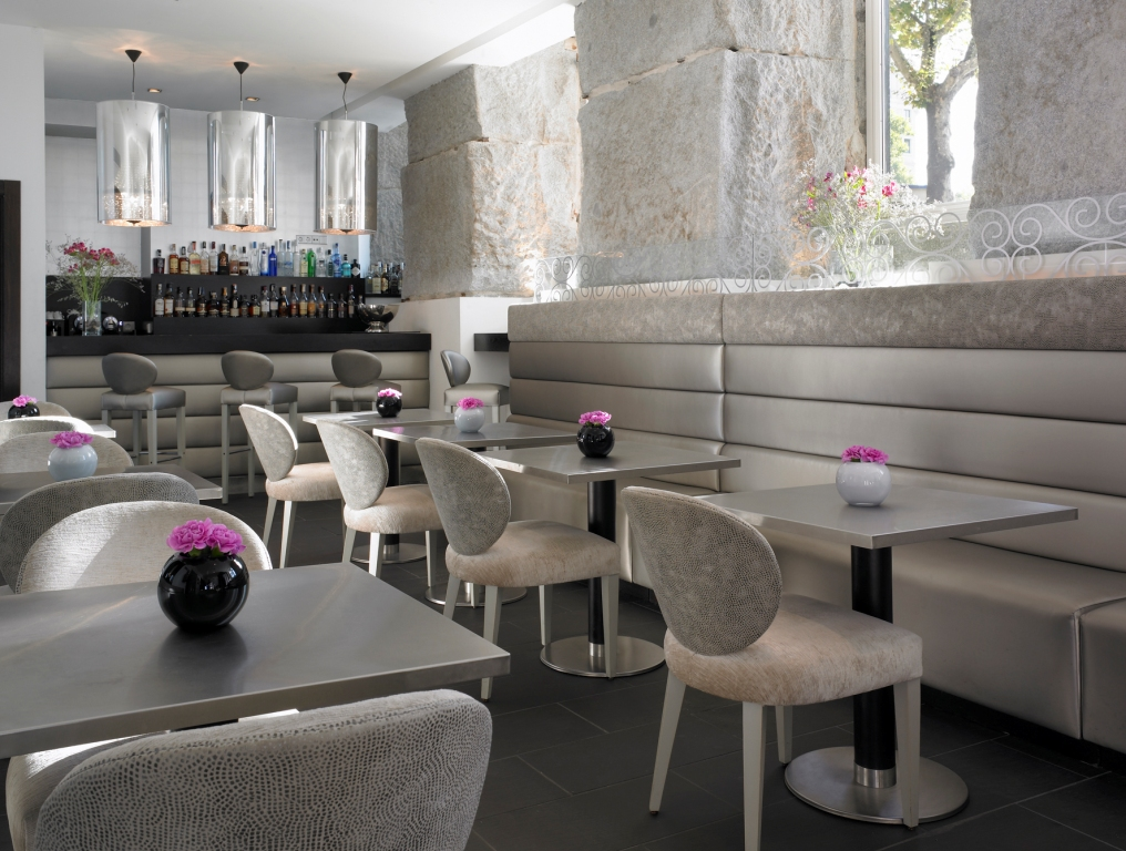 Senzone del Hotel Hospes Madrid