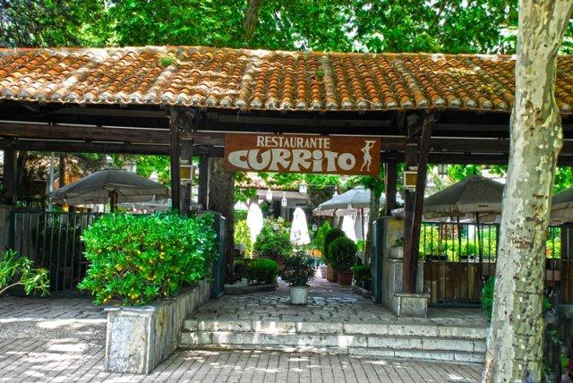 Entrada currito en la casa de campo de madrid madrid a - Entradas de casas de campo ...
