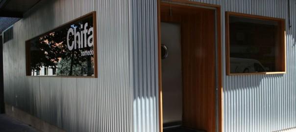 Restaurante Chifa en Modesto Lafuente