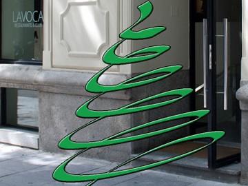 Navidad 2012 en Lavoca