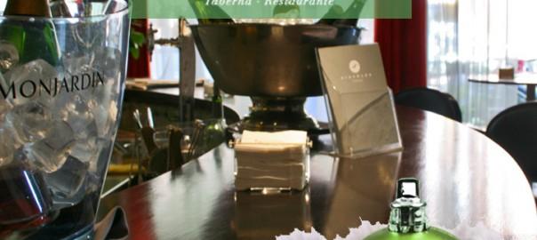 Navidad 2012 en Restaurante Viavélez