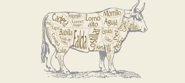 Paraíso de la carne en Madrid