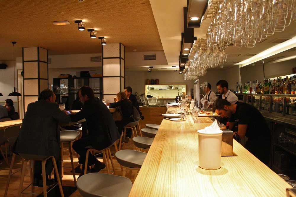 Restaurante la maruca llega a madrid - Restaurante la maruca ...