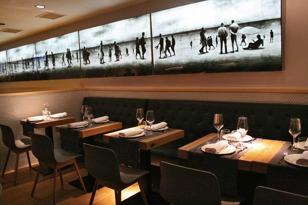 Restaurante la maruca madrid a la carta - Restaurante la maruca ...