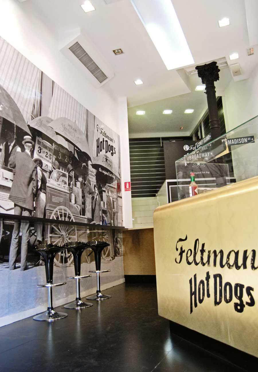 Feltman's Hot Dogs