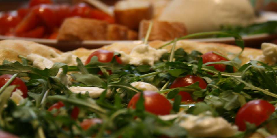 restaurantes con cocina italiana madrid