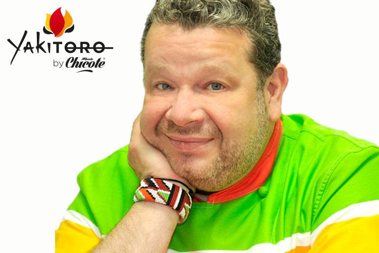 Yakitoro es el nuevo restaurante de Alberto Chicote