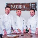 Cocineros de Bacira