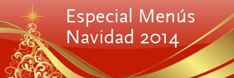 Restaurantes de Madrid con menús para Navidad 2014