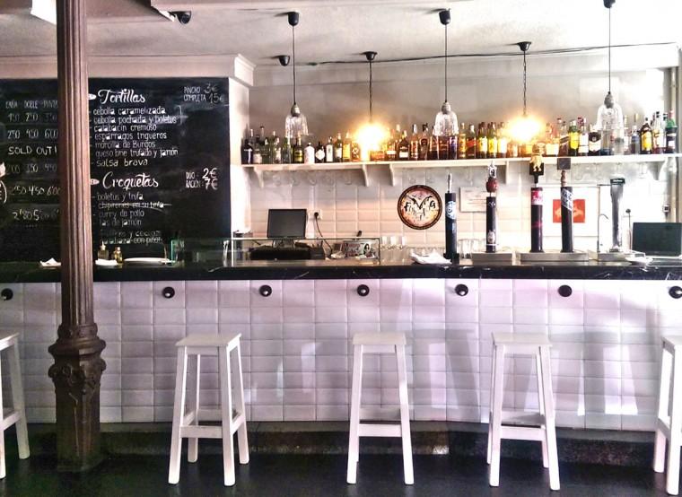 pez tortilla, madrid, ocio, restaurante, salir, acojonante