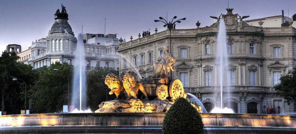 Madrid a la carta, los restaurantes de Madrid