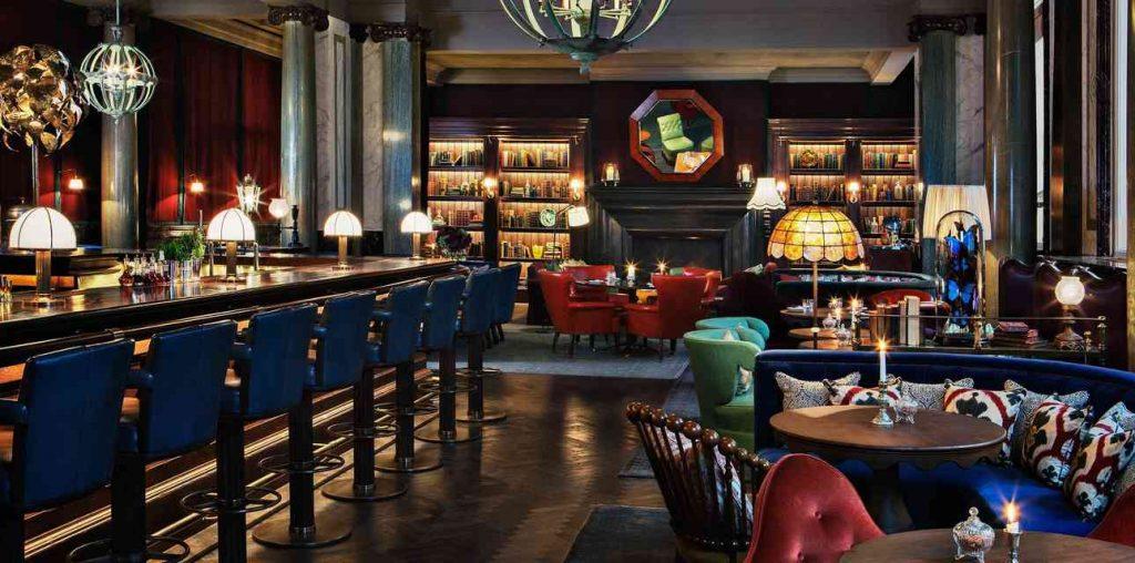 Restaurantes de Moda en Madrid en Madrid a la Carta