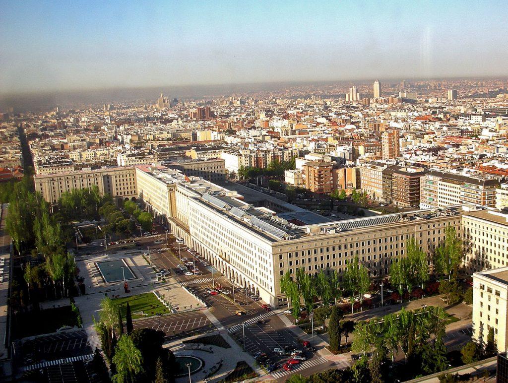 Gastronomía y restaurantes de Chamberí en Madrid a la Carta