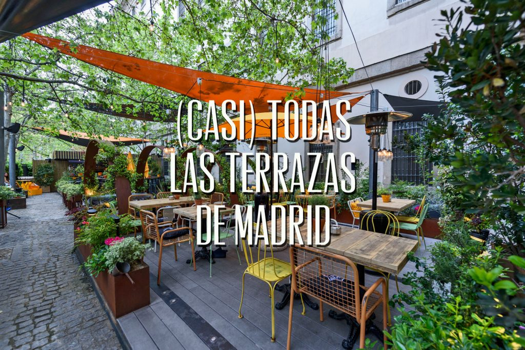 99 sushi bar eurobuilding calle padre dami n 23 madrid for Terrazas 2016 madrid