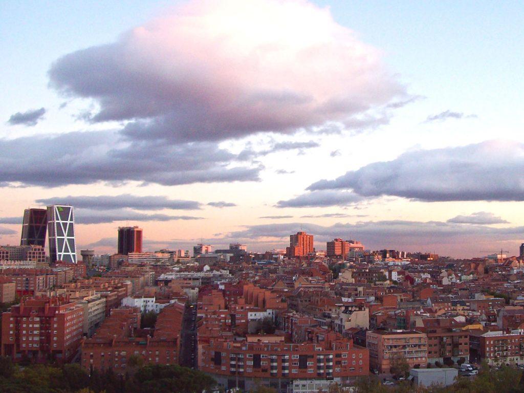 Distrito de Tetuán en Madrid a la Carta