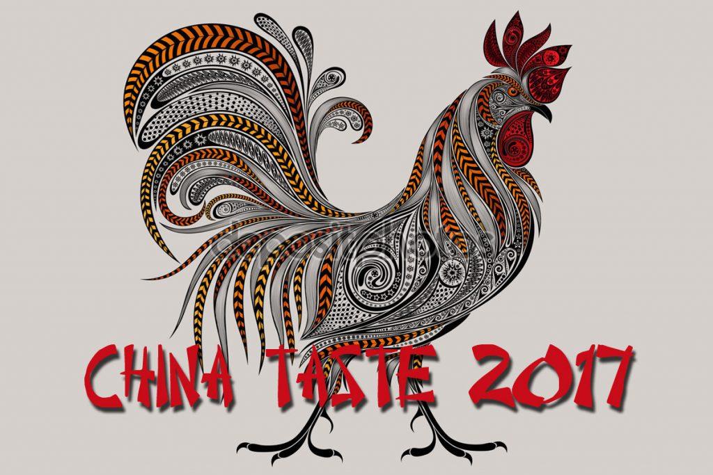 Restaurantes participantes en China Taste 2017