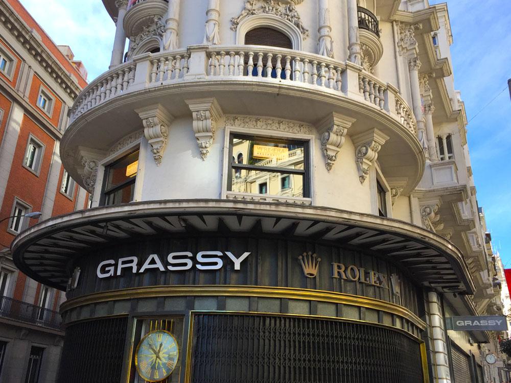 Restaurante La Primera Gran Vía
