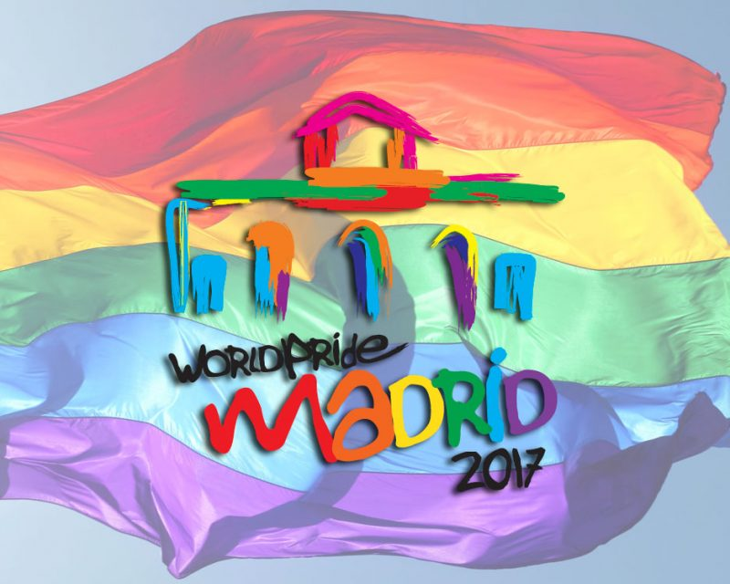 Restaurantes World Pride 2017 Madrid