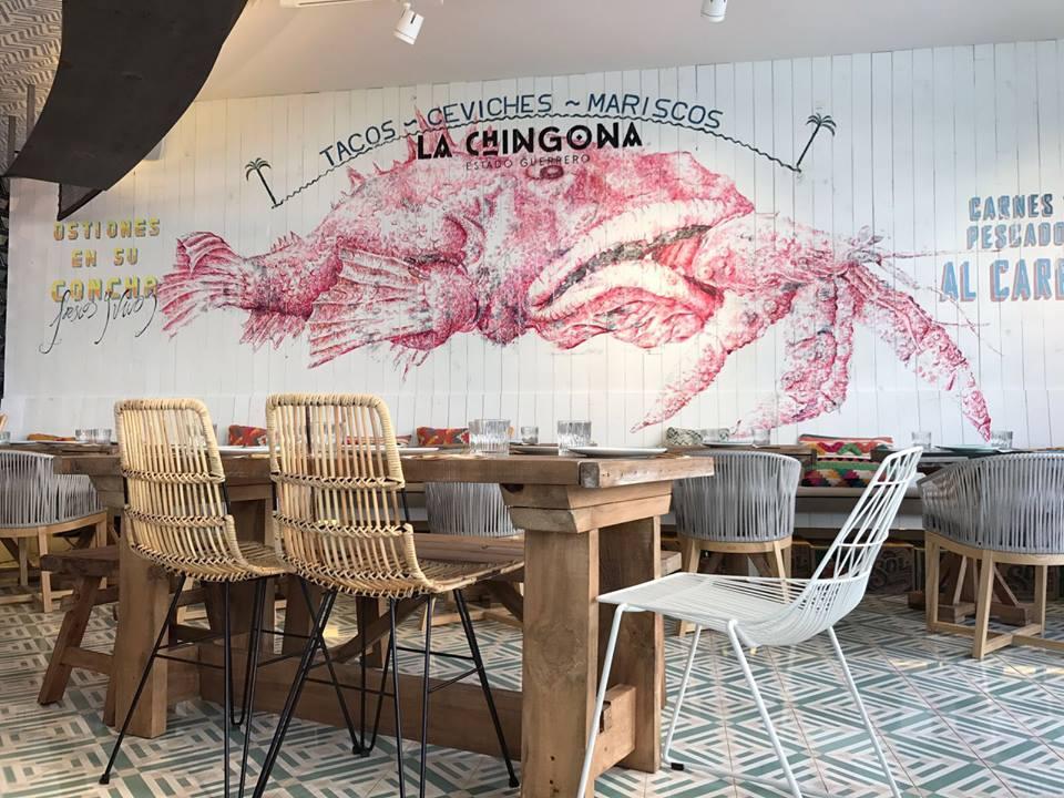Restaurantes Rumbo Aravaca Grupo Larrumba