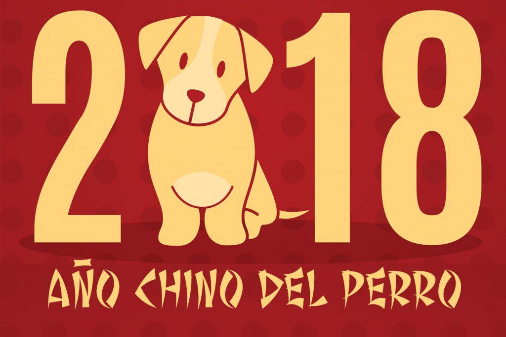 China Taste celebra el Año Nuevo Chino del Perro