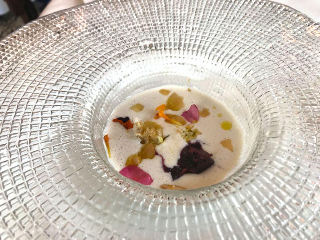 Amparito Roca Restaurante Madrid