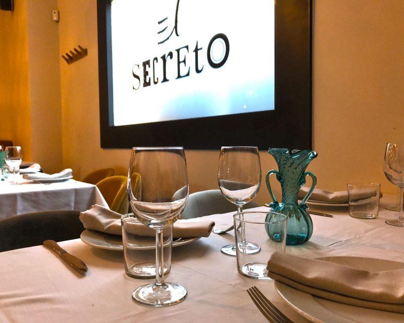 Restaurante El Secreto de Galileo